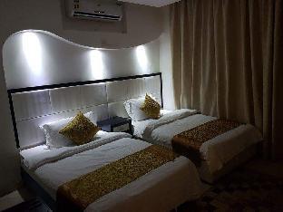 Dorrat Alnaeem Apartment