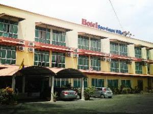 Hotel Sooguan