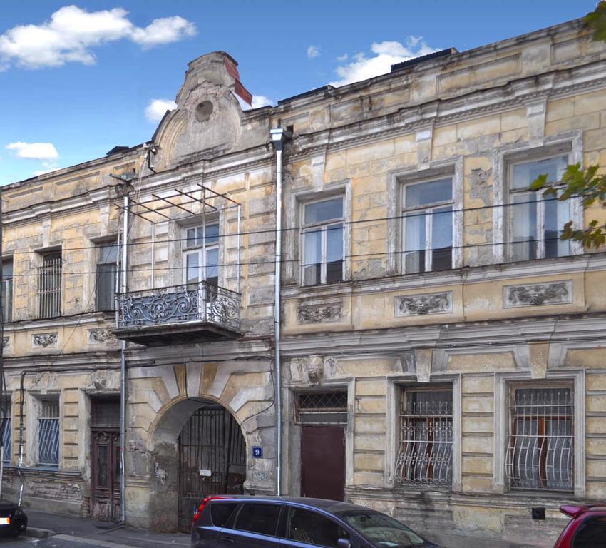 Hotel Cocosha