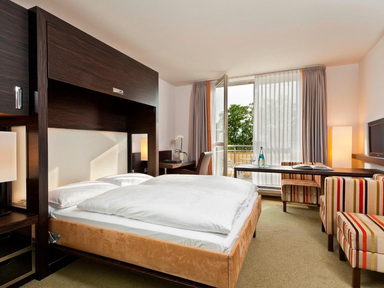 Radisson Blu Park Hotel And Conference Centre