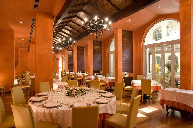 Silken Al Andalus Palace Hotel