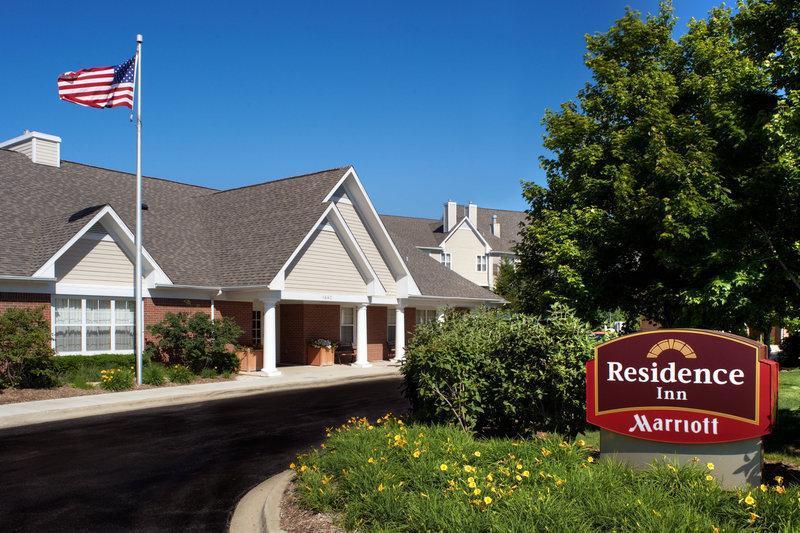 Residence Inn Chicago Waukegan Gurnee