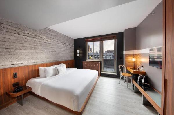Hotel Henri New York