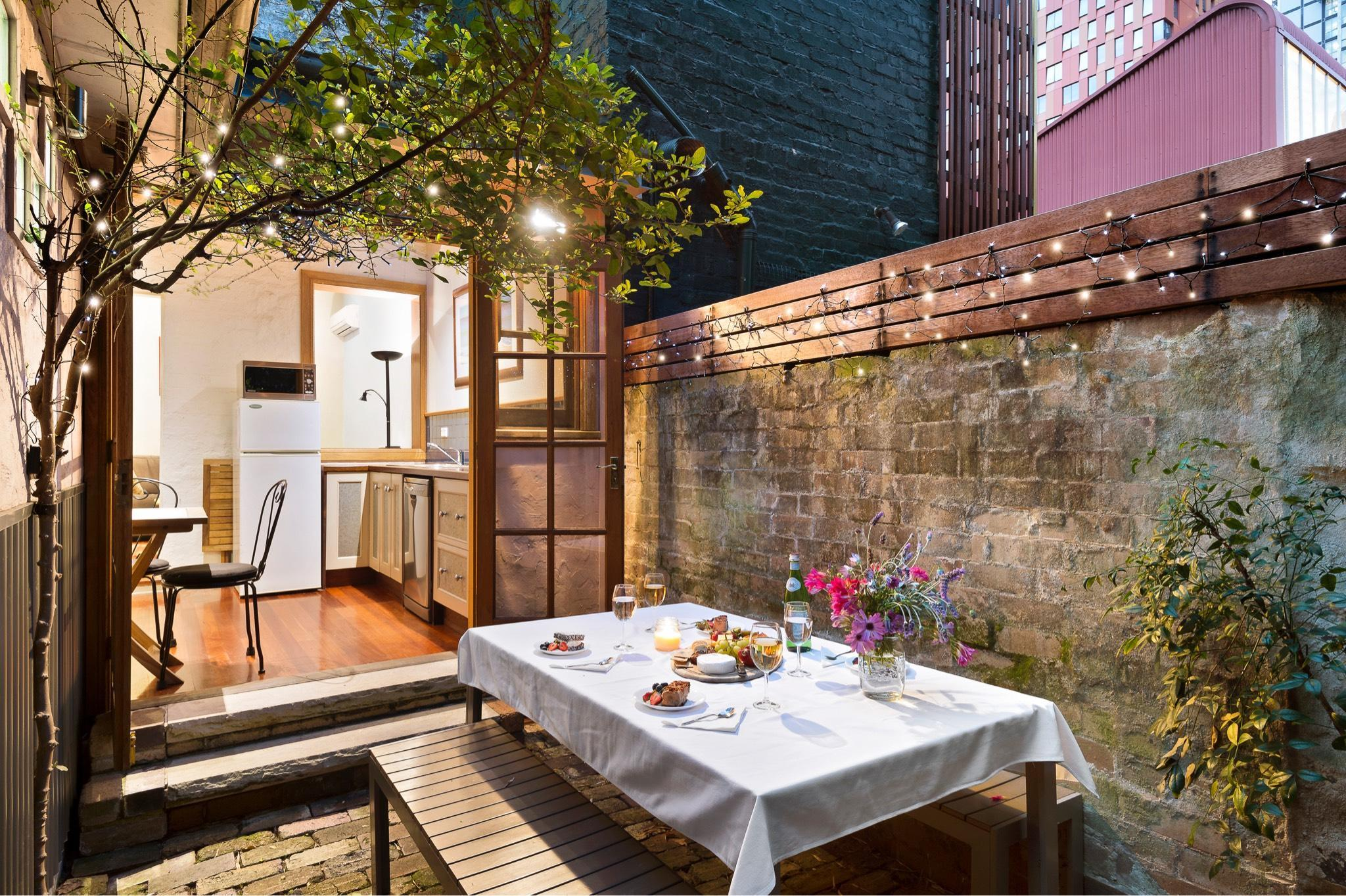 ICC & Darling Harbour 3 BR House
