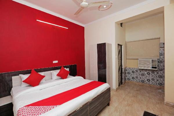OYO 37246 New Hotel Swastik New Delhi and NCR