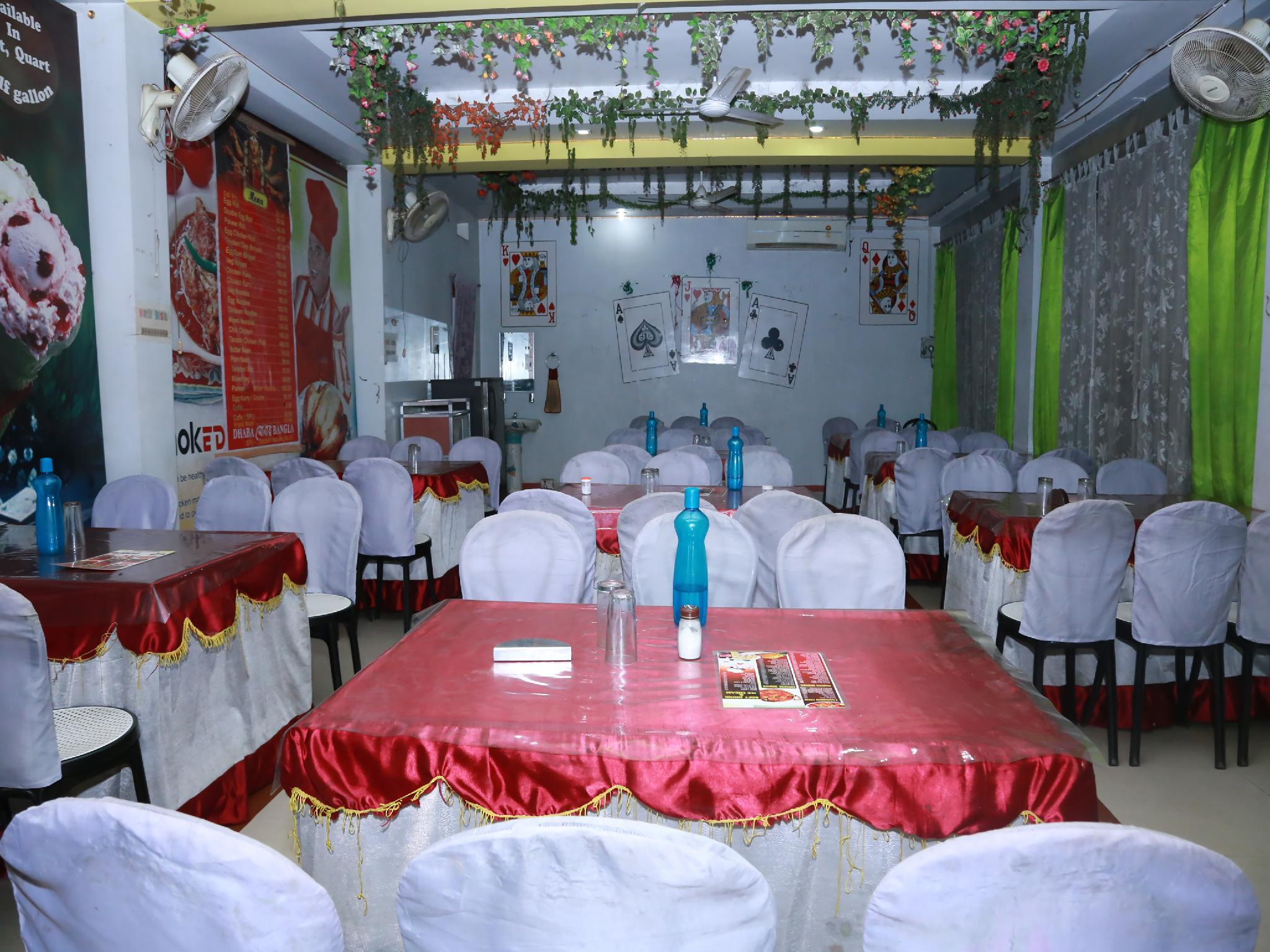 SPOT ON 37877 Hotel Sonar Bangla