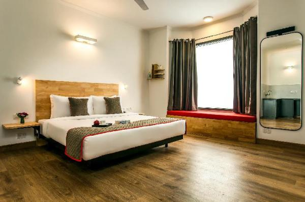 OYO Townhouse 262 Kailash Enclave New Delhi and NCR