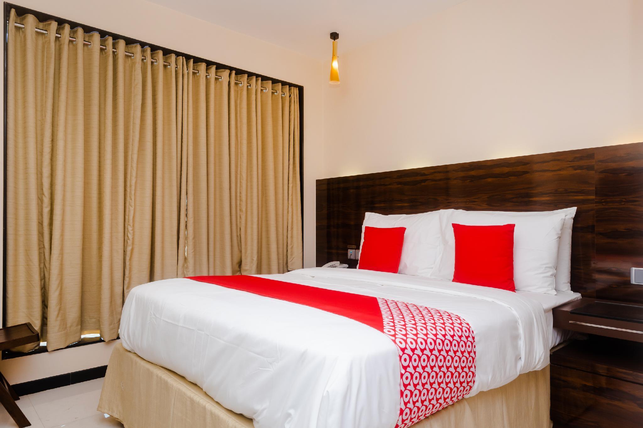 OYO 27938 Hotel Comfort Inn