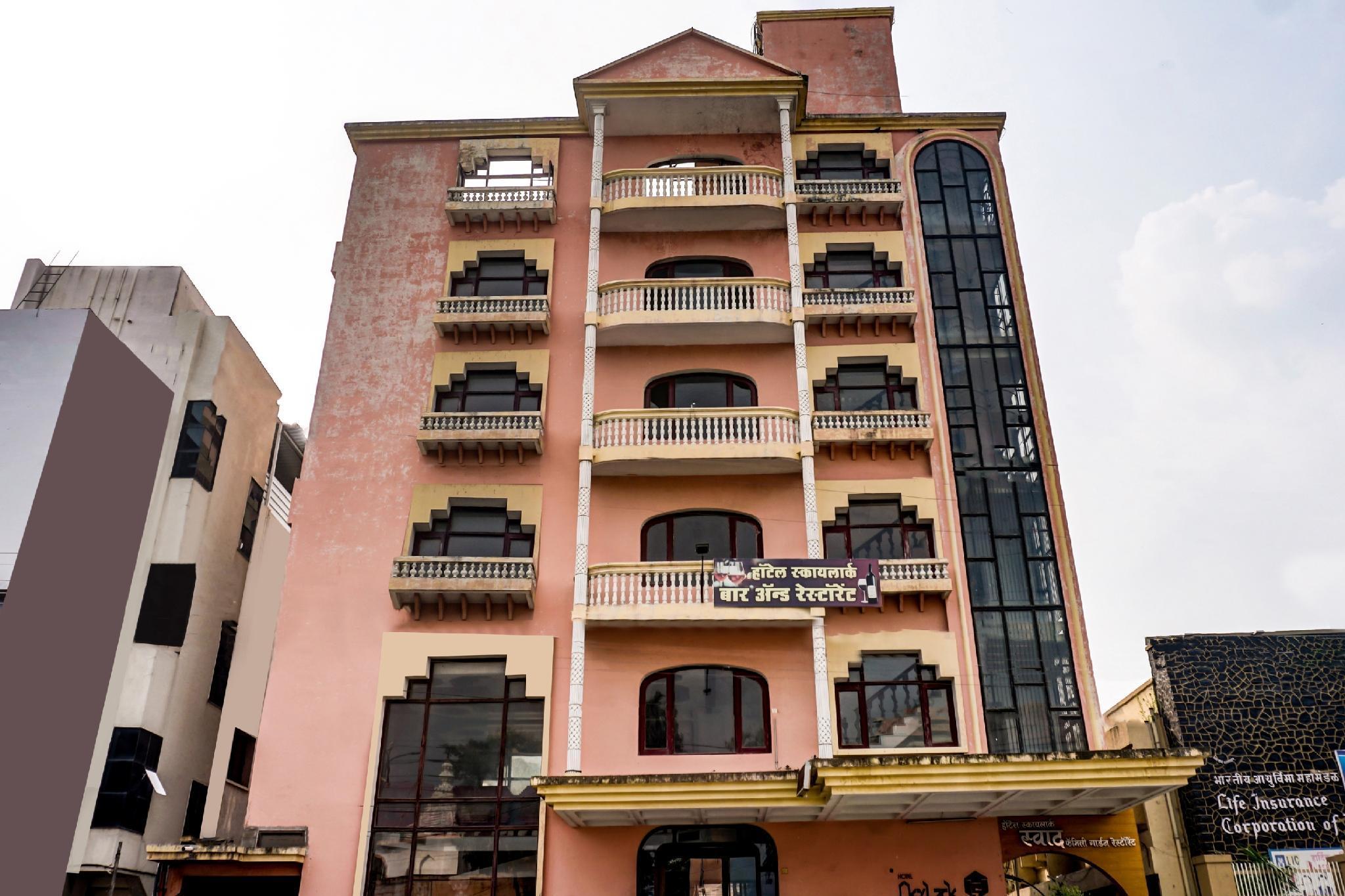 SPOT ON 30503 Hotel Skylark