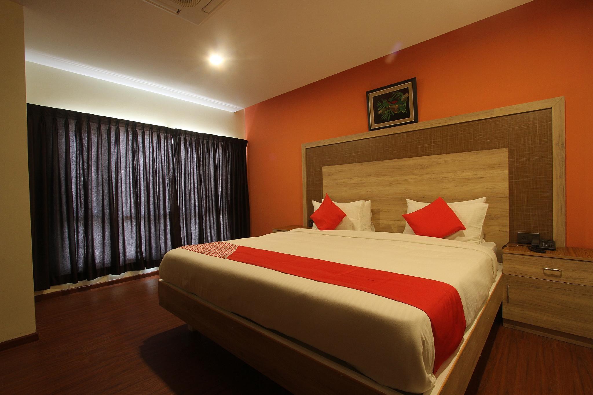 OYO 37481 Sumangali Residency