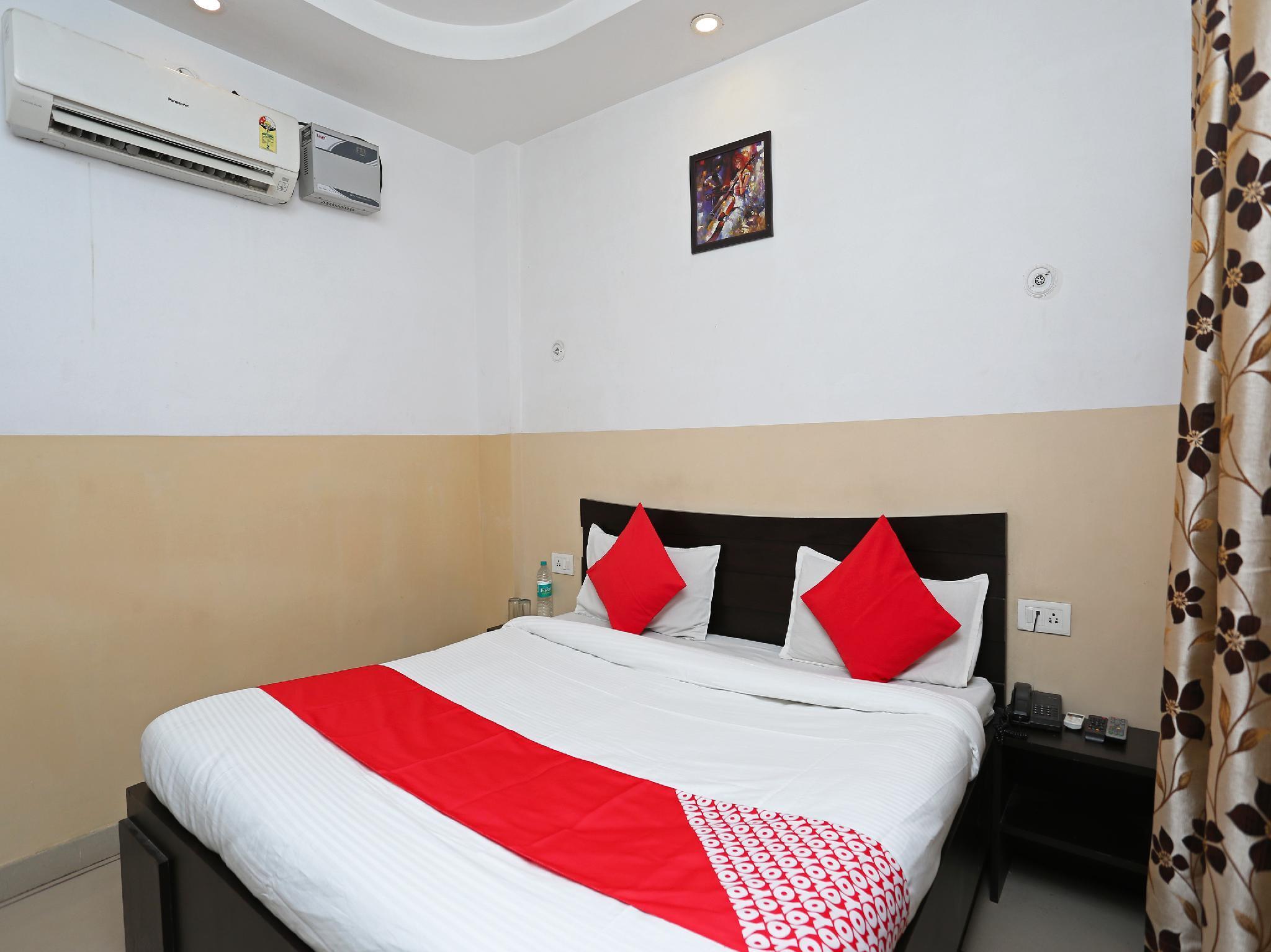 OYO 37660 Atithi Guest House
