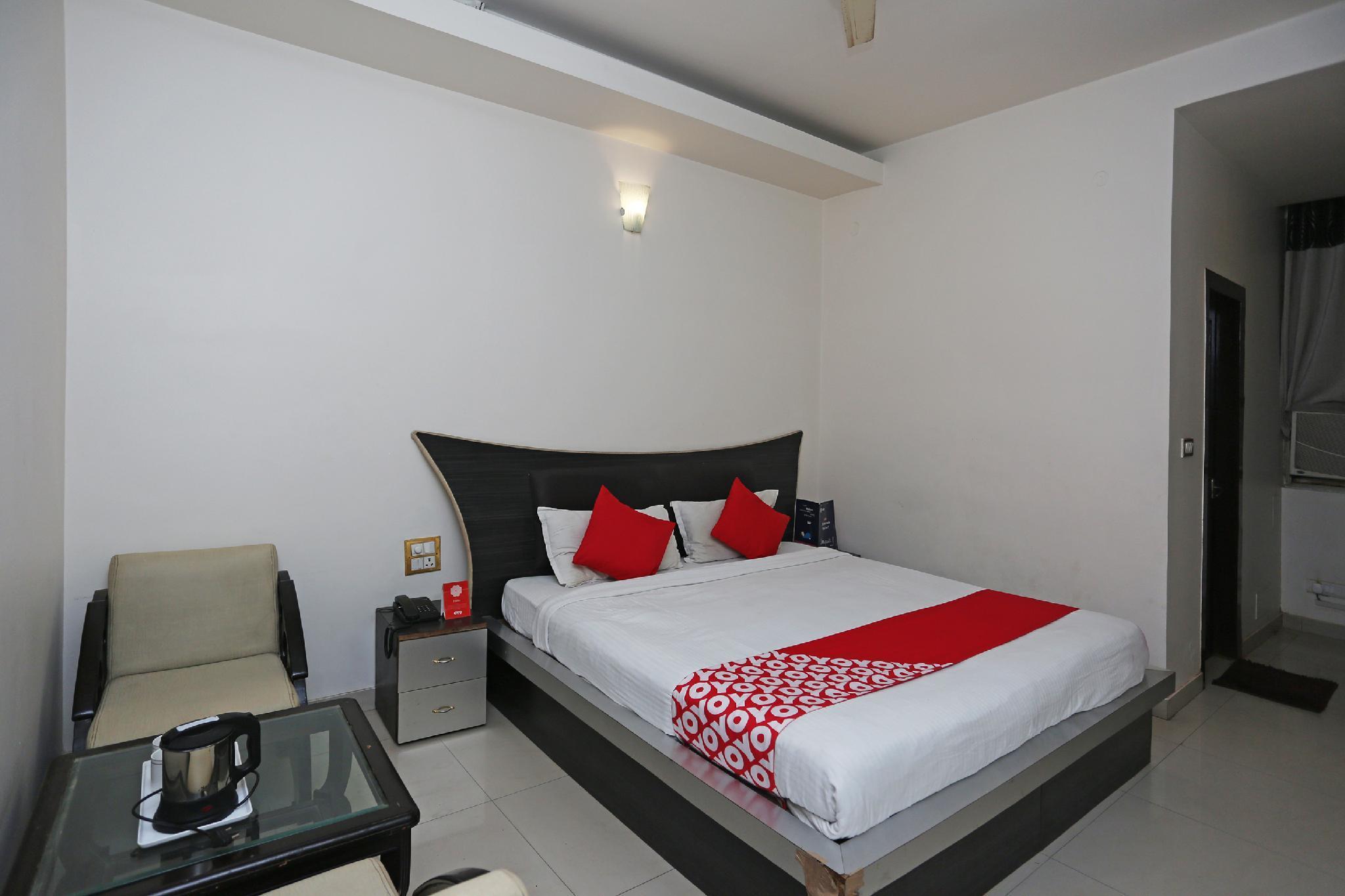 OYO 15665 Shaka Guest House