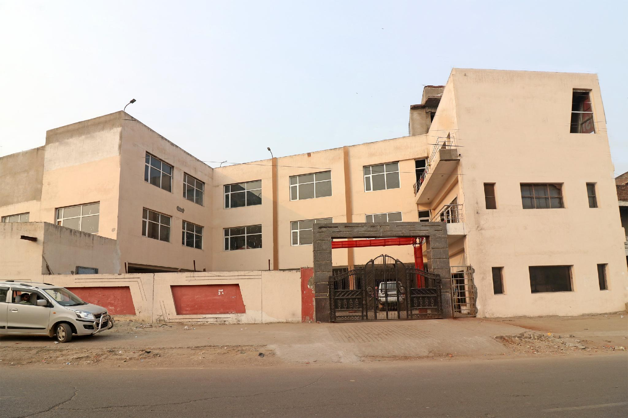 OYO 24614 Vishwas Residency