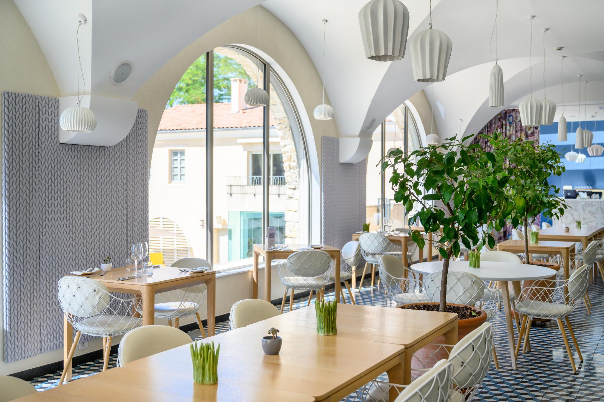 Le Couvent Des Minimes Hotel And Spa