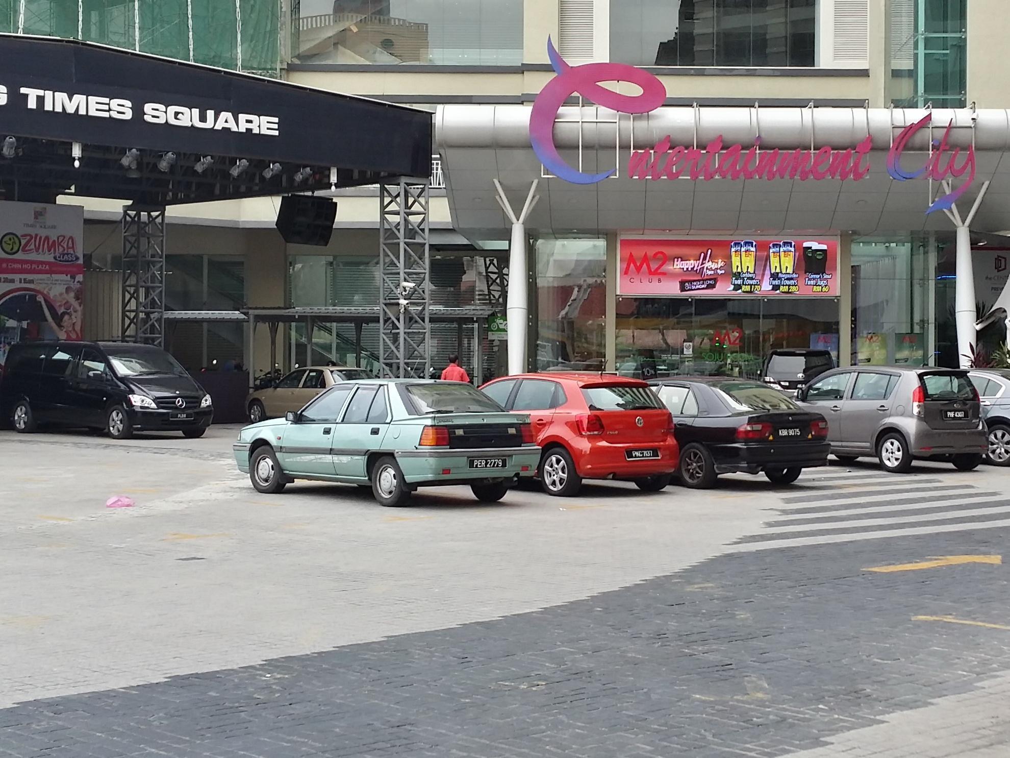 Vacation Stay At Penang Time Square Hotel