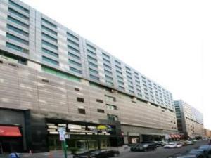 Changchun Zhuozhan Days Hotel