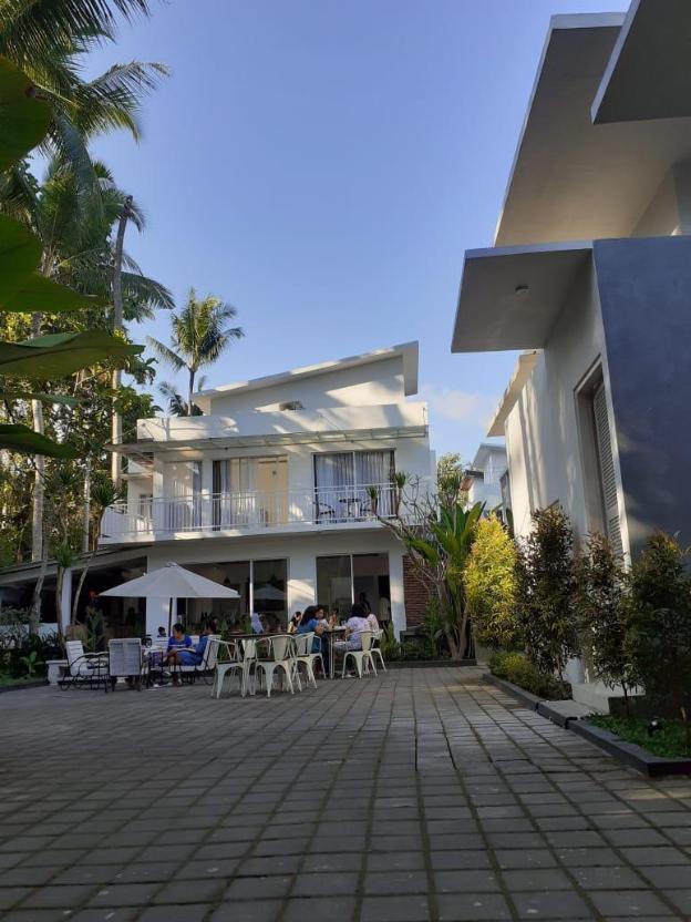 A-Villa Ubud Bali by UHM