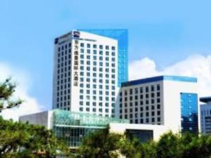 Grand Metropark Orient Hotel