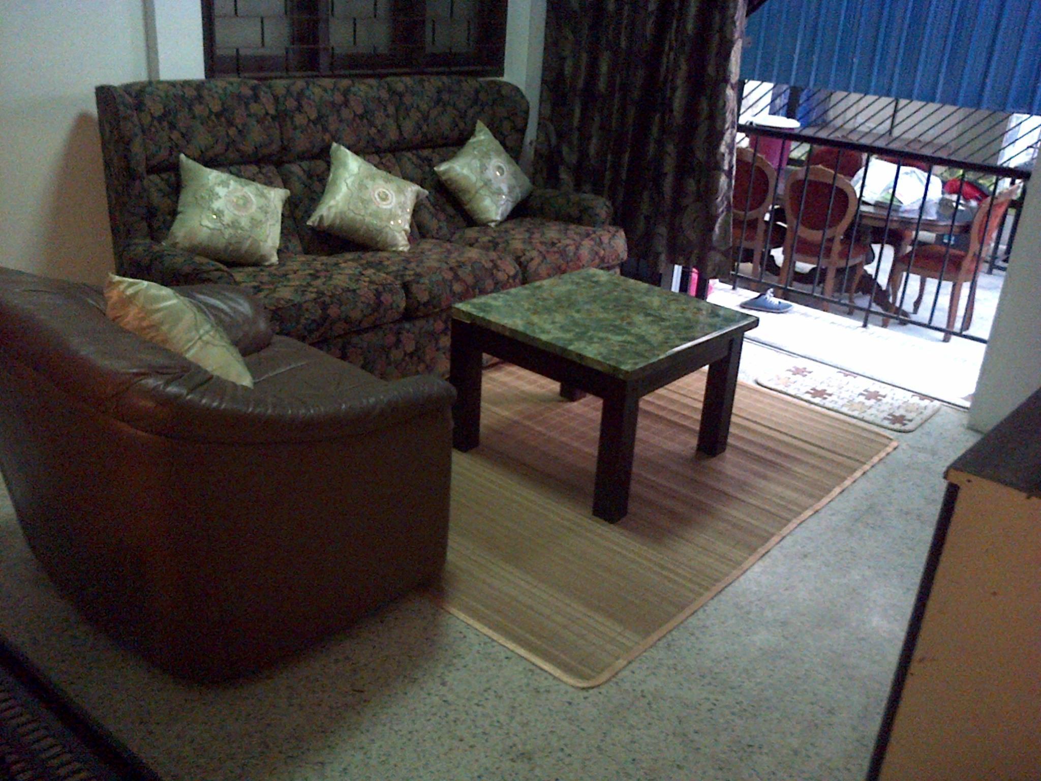 TJ Villa Guest House