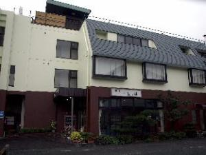 上之汤旅馆 (Ryokan Jyounoyu)