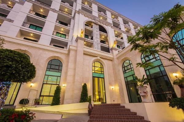 SN Plus Hotel (SHA Certified) Pattaya