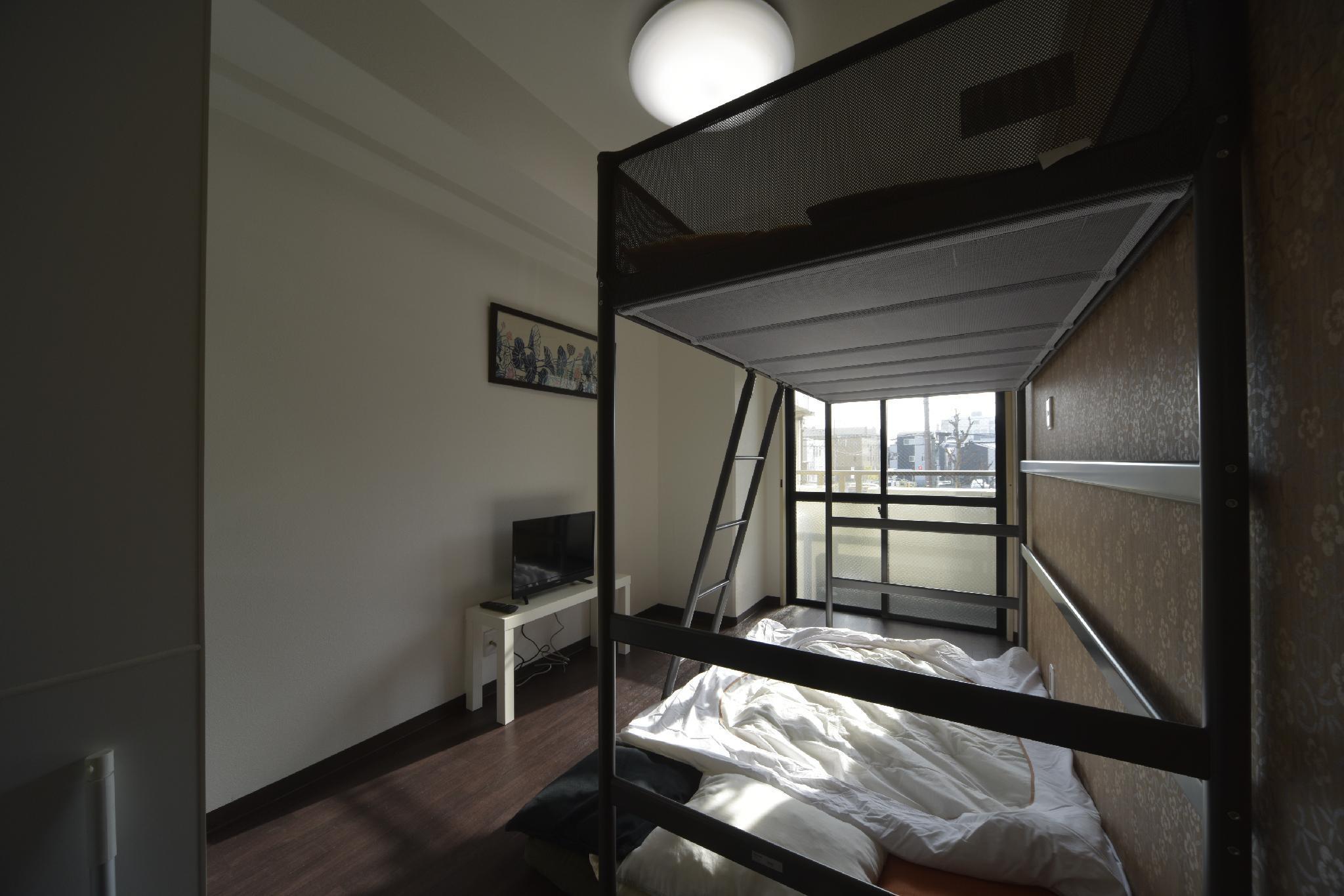 EX Shirokitakoen Apartment 201