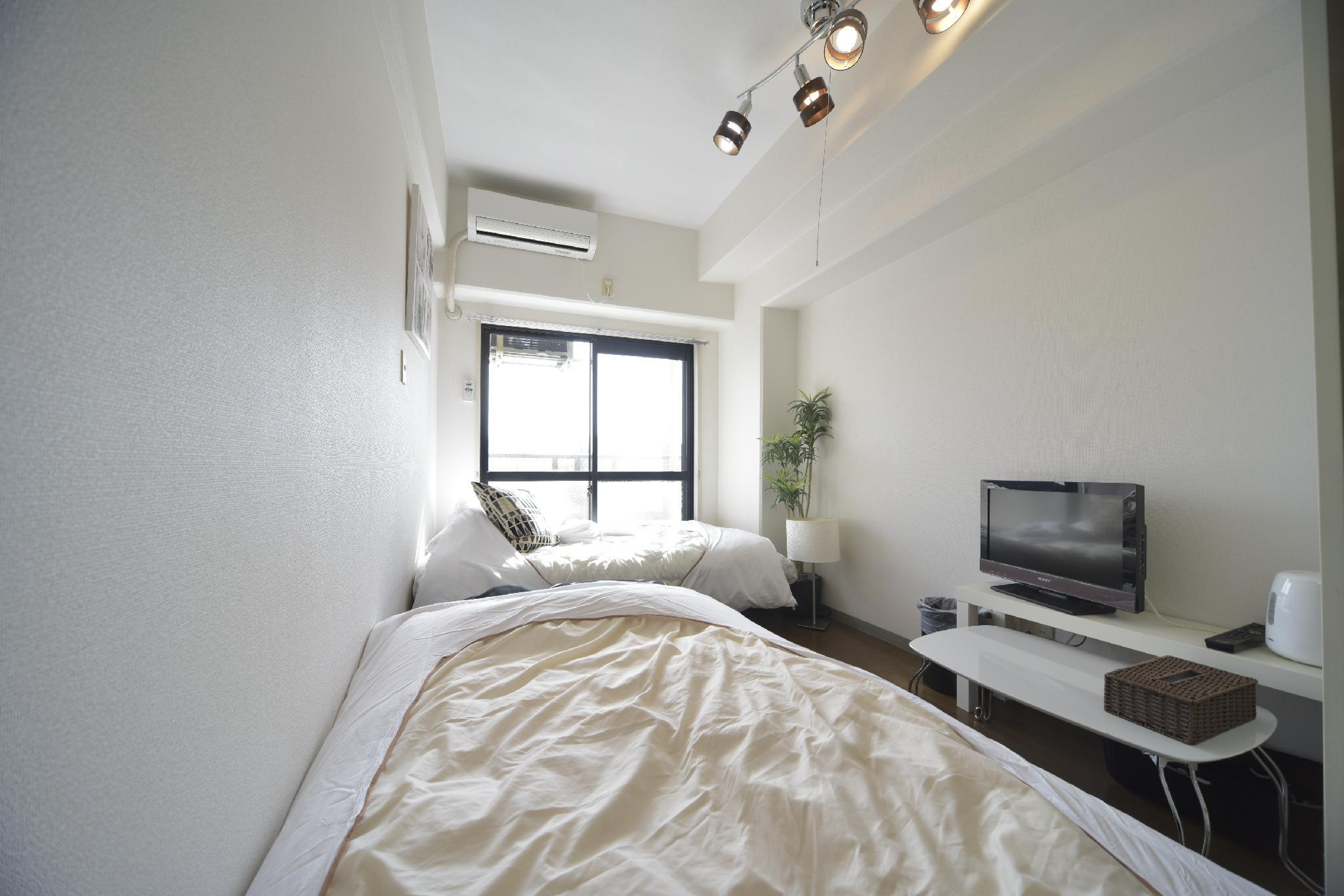 EX Shirokitakoen Apartment 403