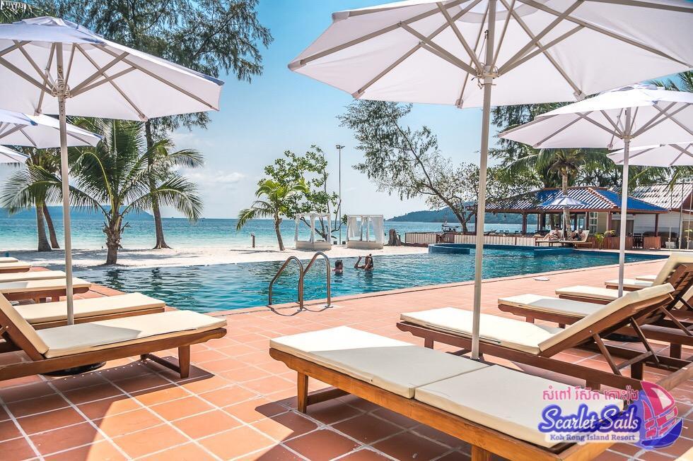 Scarlet Sails Resort