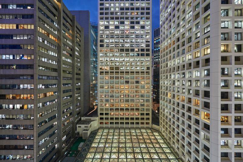 Landmark Mandarin Oriental Hong Kong