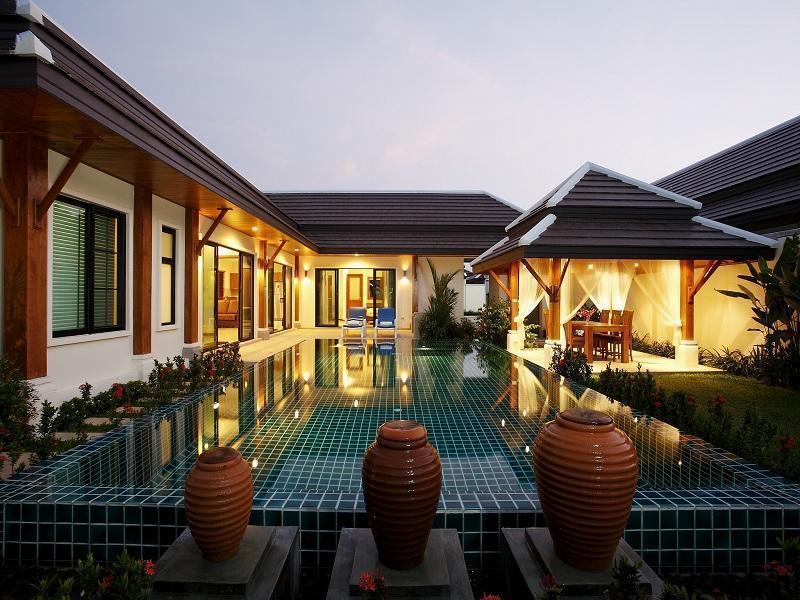 BYG Private Pool Villa @ Rawai Beach BYG Private Pool Villa @ Rawai Beach