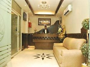 Hotel Aman Palace-Rajouri Garden