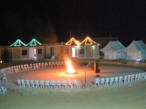 Desert Safariors Camps Hotel