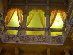 The Golden House Jaisalmer