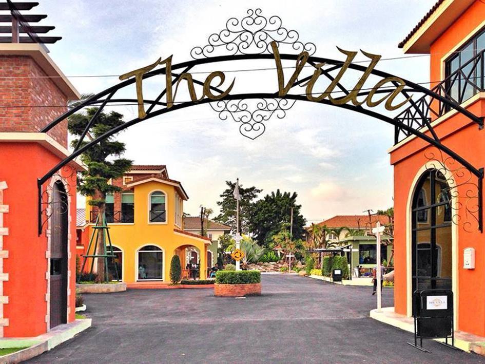 The Villa 71 Resort