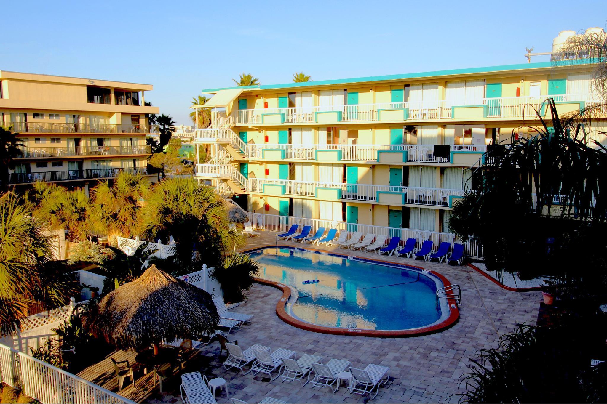 Seaside Inn And Suites