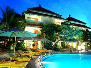 (White Rose Kuta Resort - Villas & Spa)