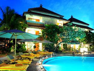 White Rose Kuta Resort - Villas & Spa