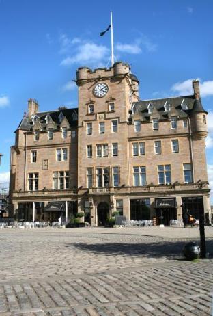 Ocean Terminal  Hotels - Malmaison Edinburgh