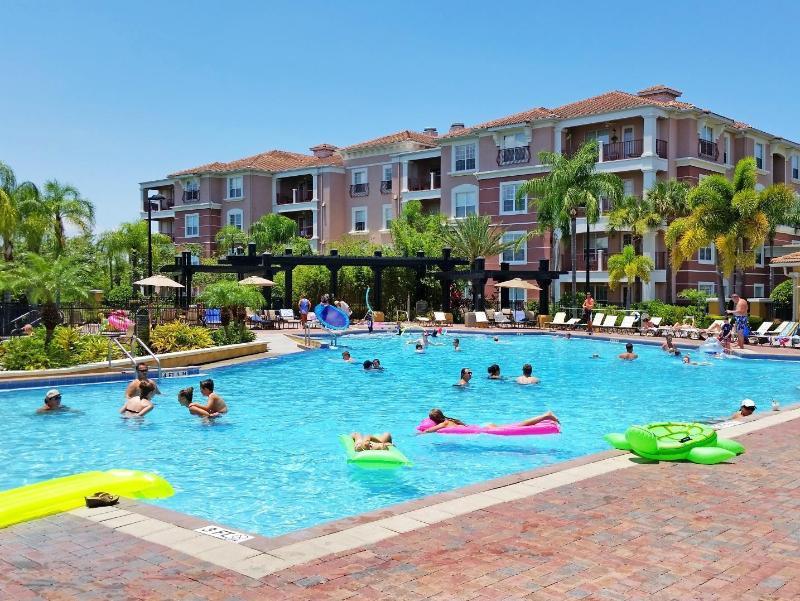Vista Cay Resort By Casiola Vacation Homes Hotel Orlando