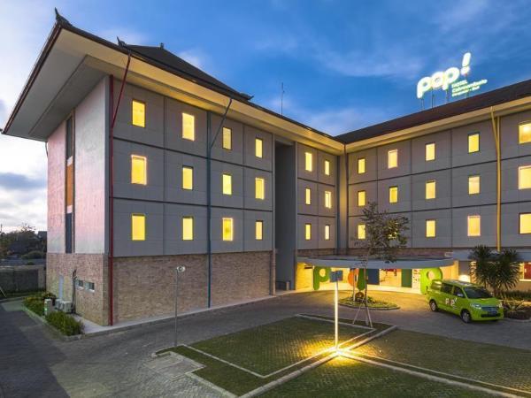 POP! Hotel Denpasar Bali