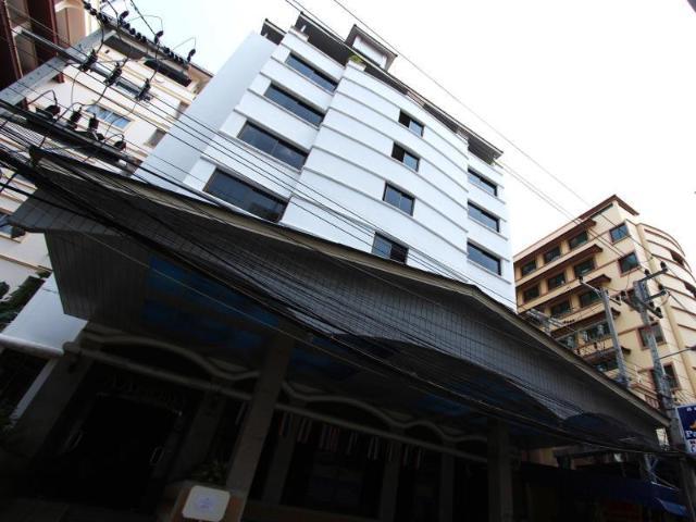 เดอะ เอ.เอ พัทยา เรสซิเดนซ์ – The A.A Pattaya Residence