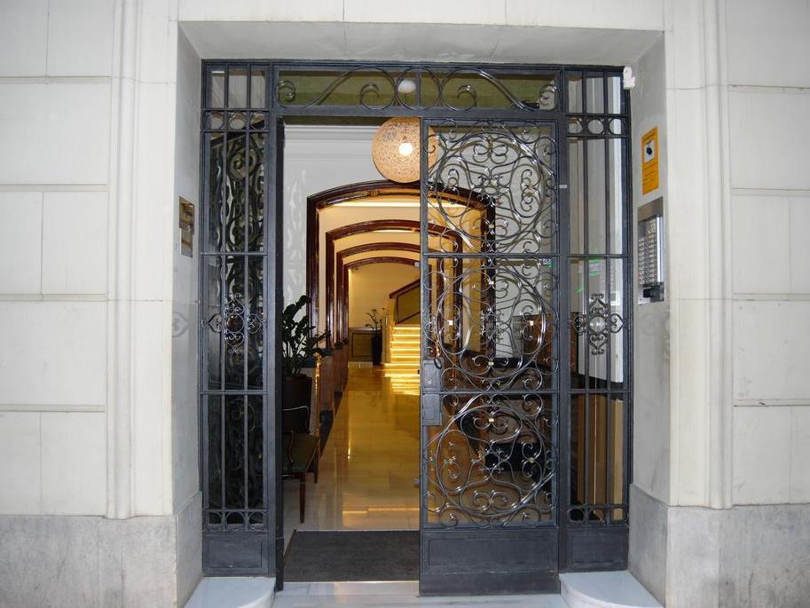 Mercedes Heritage Best Barcelona Apartments
