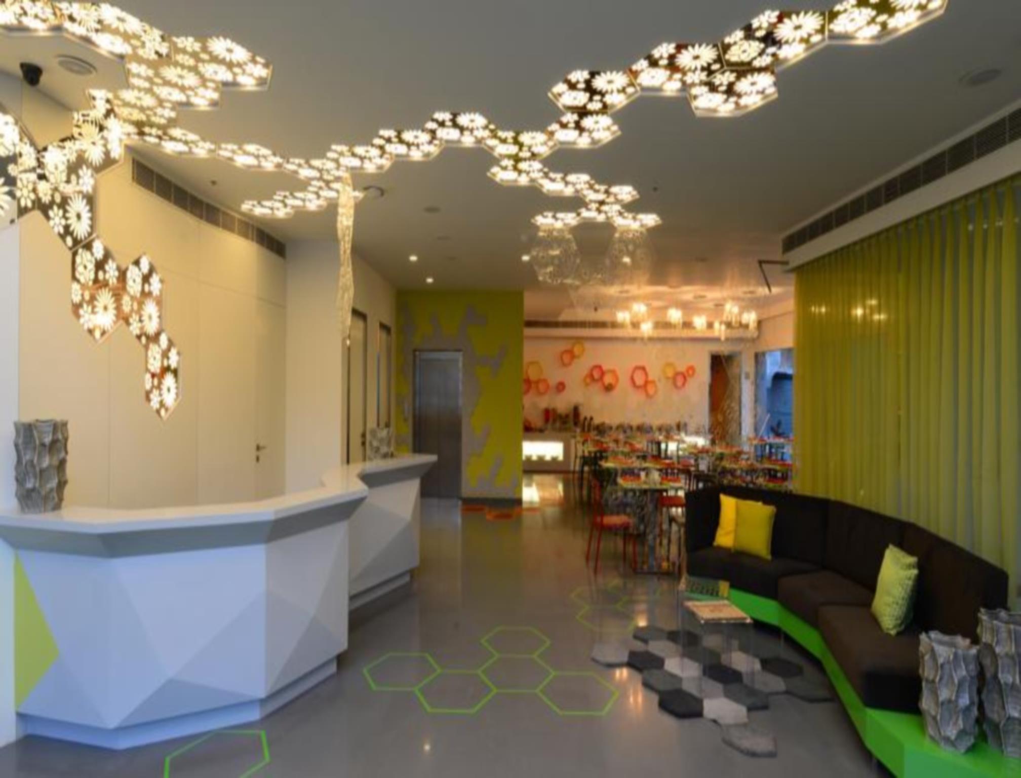 The Lime Boutique Suites