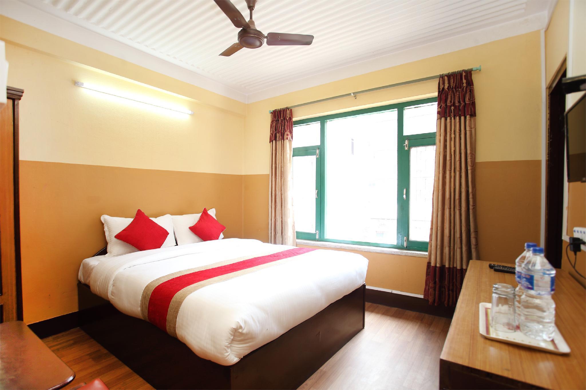 SPOT ON 383 Hotel Himalayan Ashoka