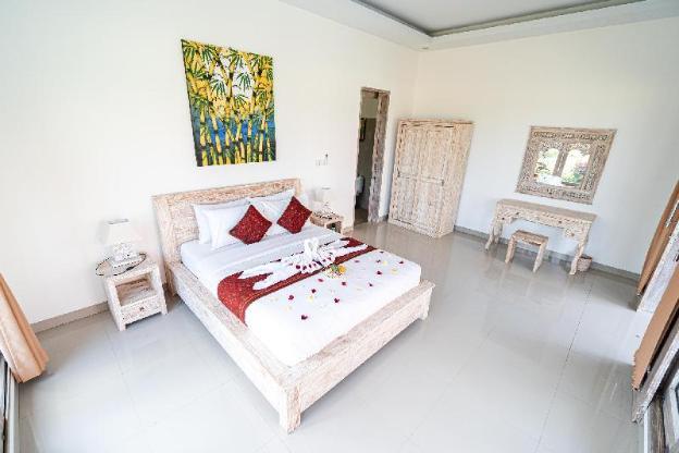 Villa Masaia Ubud