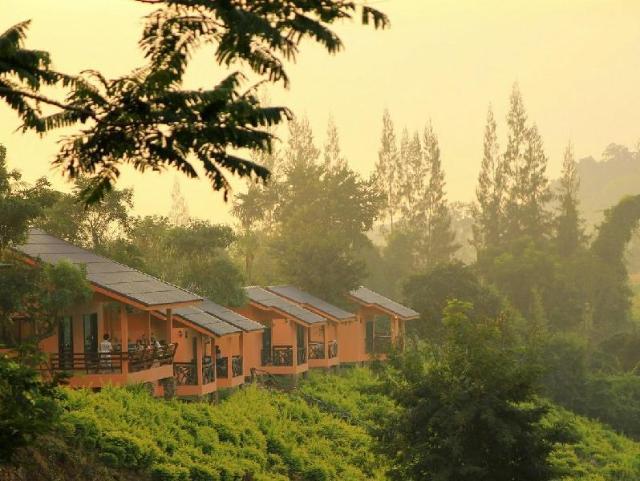 บ้านส้ม แอท ป่าละอู หัวหิน – Baan Som At Pa La U Hua Hin