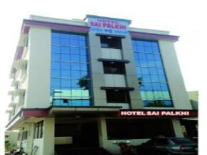Hotel Sai Palkhi