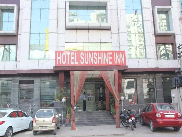 Hotel Sunshine Inn New Delhi and NCR