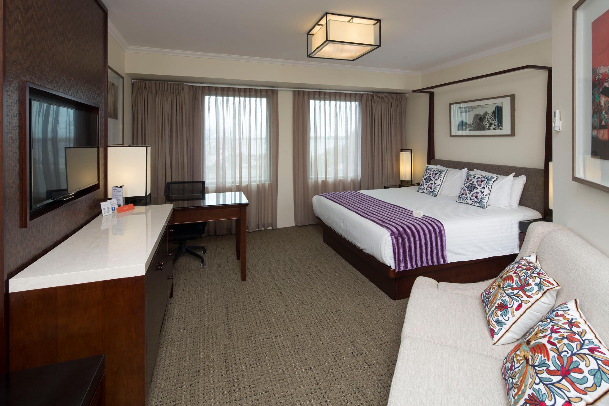 Reviews Pagoda Resort & Spa
