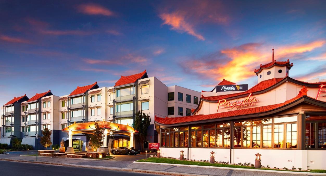 Pagoda Resort And Spa
